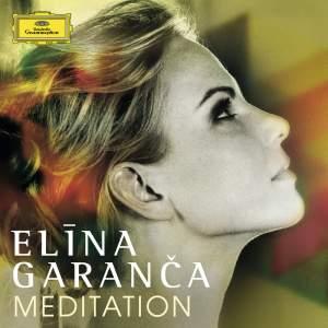 Elina Garanča: Meditation Product Image
