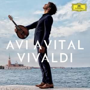 Avi Avital: Vivaldi