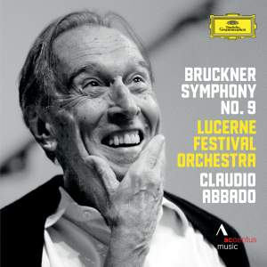 Bruckner: Symphony No. 9 in D Minor Product Image
