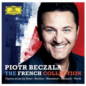 Piotr Beczala: The French Collection