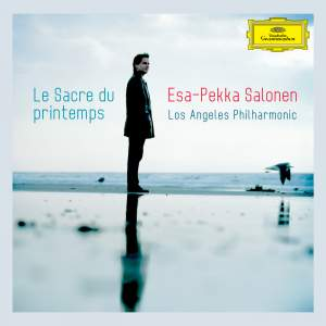 Esa-Pekka Salonen conducts Mussorgsky, Bartók, Stravinsky