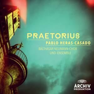 Praetorius: Pablo Heras-Casado
