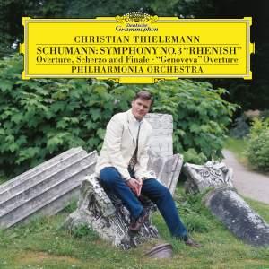 Schumann: Symphony No.3 'Rhenish'