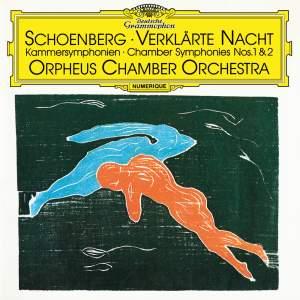 Schoenberg: Verklarte Nacht & Chamber Symphonies