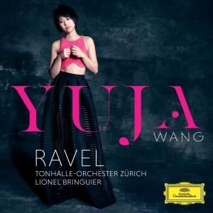 Yuja Wang plays Ravel