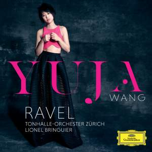 Yuja Wang plays Ravel Product Image
