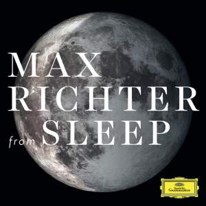 Max Richter: from SLEEP Product Image