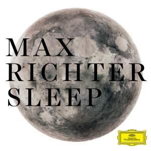 Richter, Max: Sleep (8 hour version)