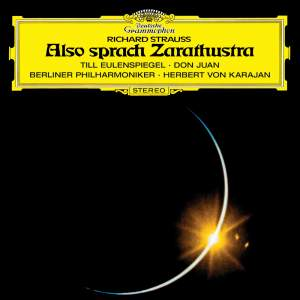 Strauss: Also sprach Zarathustra, Till Eulenspiegel & Don Juan