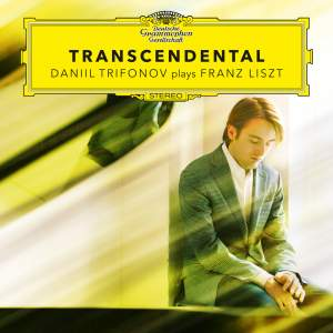Transcendental: Daniil Trifonov plays Franz Liszt Product Image