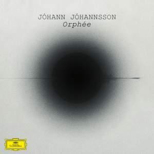Jóhann Jóhannsson: Orphée Product Image