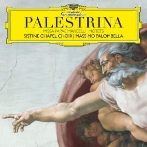Palestrina: Missa Papae Marcelli & Motets