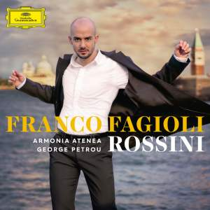 Rossini: Franco Fagioli