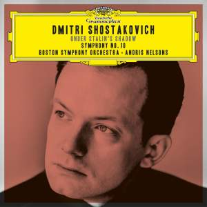 Shostakovich Under Stalin's Shadow: Symphony No. 10 Product Image