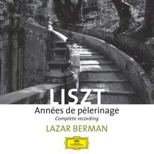 Liszt: Années de Pèlerinage