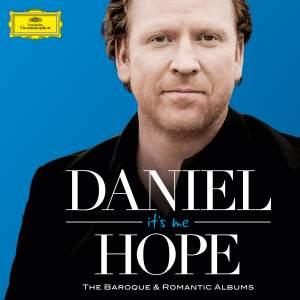 Daniel Hope: It's Me