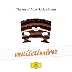 Mutterissimo – The Art of Anne-Sophie Mutter Product Image
