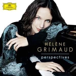 Perspectives: Hélène Grimaud