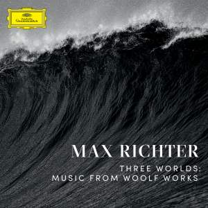 Max Richter: Three Worlds (Music From Woolf Works) Product Image
