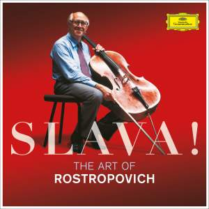 Slava! The Art Of Rostopovich