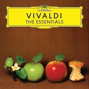 Vivaldi: The Essentials
