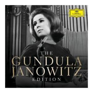 Gundula Janowitz