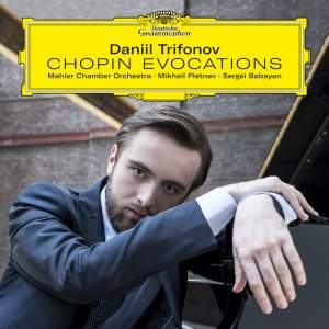 Chopin Evocations Product Image