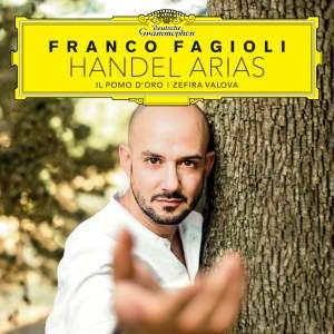 Handel Arias Product Image
