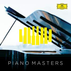 Piano Masters Product Image
