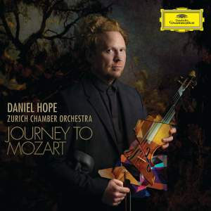 Journey to Mozart Product Image