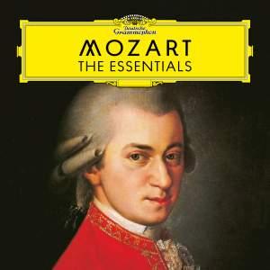 Mozart: The Essentials