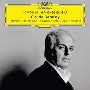 Daniel Barenboim: Claude Debussy Product Image