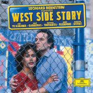 Bernstein: West Side Story Product Image