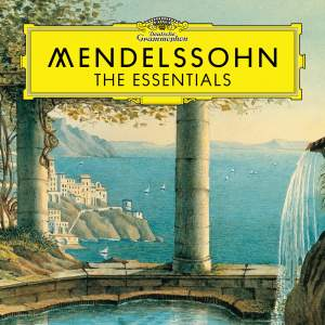 Mendelssohn: The Essentials