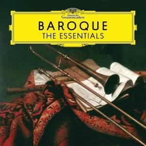 Baroque - The Essentials