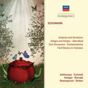 Schumann: Chamber Music Product Image
