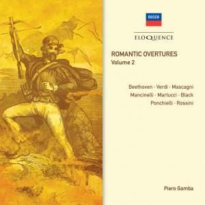 Romantic Overtures - Vol. 2