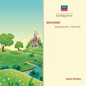 Bruckner: Symphony No. 4 in Eb Major 'Romantic'