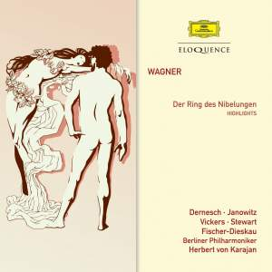 Wagner: Der Ring des Nibelungen (excerpts)
