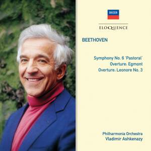 Beethoven: Symphony No. 6 & Overtures