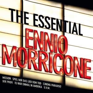 The Essential Ennio Morricone