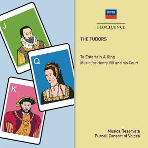 The Tudors - To Entertain A King