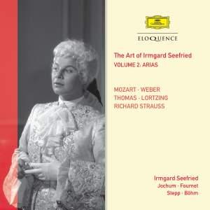 Irmgard Seefried Volume 2