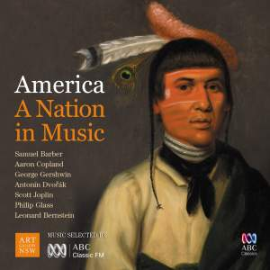 America – A Nation in Music