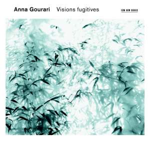 Visions Fugitives: Prokofiev, Medtner & Chopin