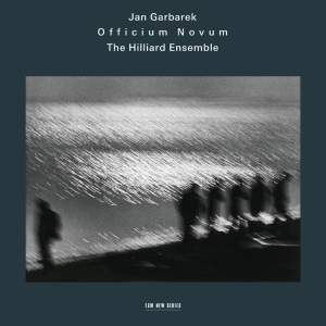 Officium Novum: Jan Garbarek & The Hilliard Ensemble