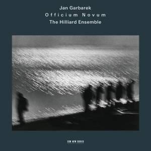 Officium Novum: Jan Garbarek & The Hilliard Ensemble Product Image