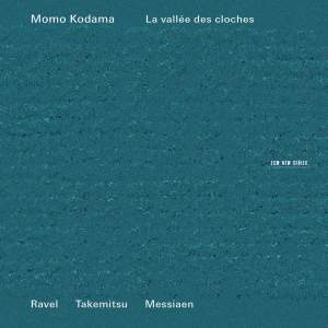 La Vallee des Cloches: Momo Kodama