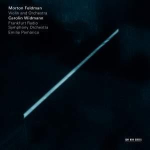 Feldman, M: Violin and Orchestra