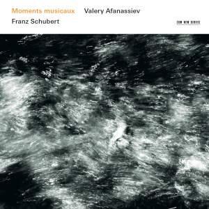 Schubert: Moments Musicaux & Sonata, D850